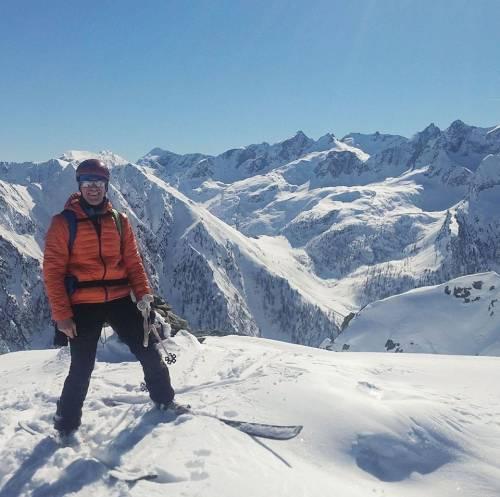 """Il racconto di Ferrino: """"Io 5 ore sotto la neve, ma ho ripreso a sciare"""""""