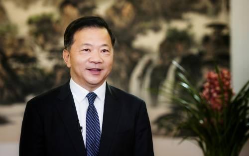 """Il presidente di China Media Group a ilGiornale: """"Insieme contro il Coronavirus"""""""