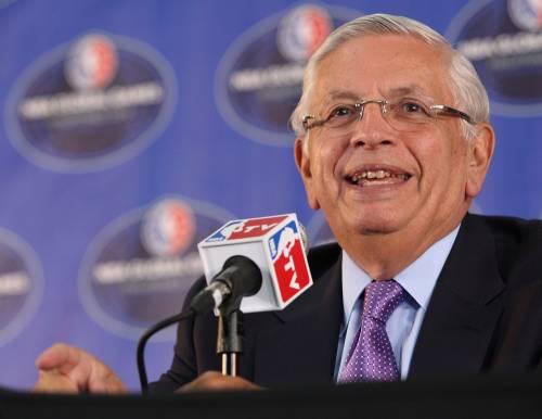 Basket, addio a David Stern: l'uomo che rese grande l'Nba