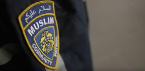 La Muslim Community Patrol e gli Shomrim a New York 4