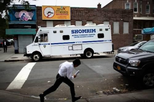 La Muslim Community Patrol e gli Shomrim a New York 5