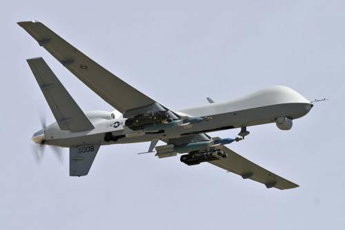 MQ-9 Reaper, il Mietitore del Pentagono