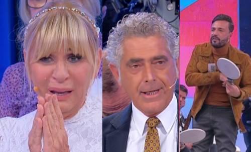 """Armando Incarnato """"cacciato"""" da Uomini e Donne?"""