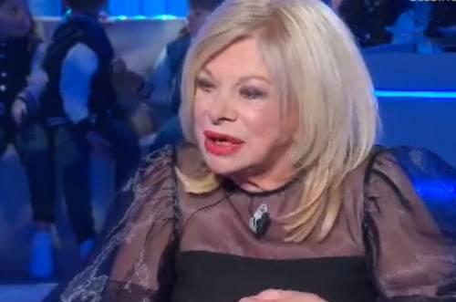 "Sandra Milo e l'amore per Fellini: ""Sotto le lenzuola era sublime"""