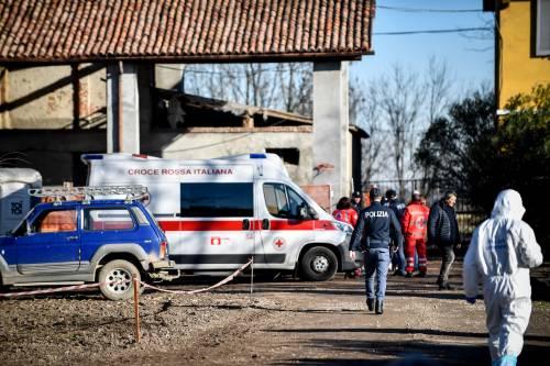 """Uccisa in cascina da un bulgaro: """"Pensavo di trovare più soldi..."""""""