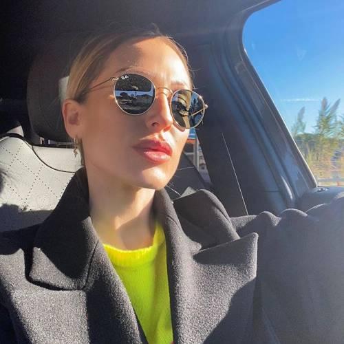 Silvia Slitti si prende la scena su Instagram 5
