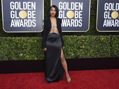 Golden Globes 2020, i look più sexy in foto