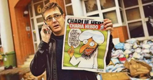 Cinque anni dopo Charlie siamo ancora inermi di fronte all'Islam