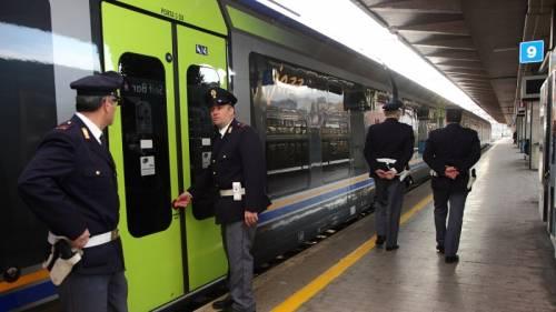 """""""L'arresto? Inutile, l'ammazzo"""" I treni sui binari della violenza"""