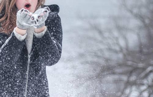 L'inverno si farà sentire: ecco quando arriva il freddo polare
