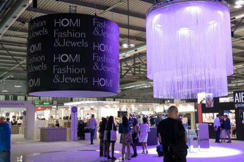 Tutte le novità di Homi Fashion&Jewels a Palermo