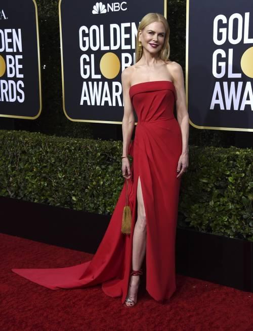 Nicole Kidman protagonista della nuova serie tv Amazon Pretty Things
