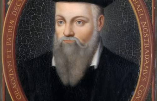 Nostradamus aveva predetto il coronavirus