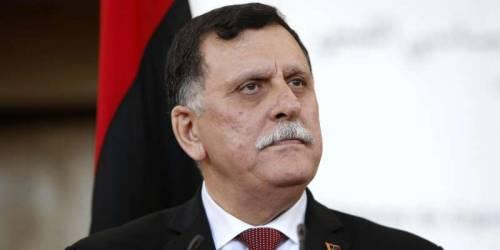 """Libia, mistero sulla sorte di Al Sarraj: """"Forse rapito dalle milizie"""""""