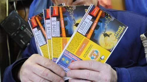 Lotteria Italia, ecco i biglietti di seconda categoria da 50mila euro