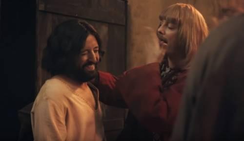 "Nel film Gesù è omosessuale. Netflix assolto: ""Nessuno stop"""