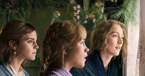 """Al cinema un """"Piccole donne"""" rinnovato ma fedele al messaggio originale"""