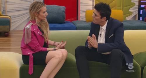 """Imma Battaglia al vetriolo contro la Nunez: """"Adesso fa la lesbochic in tv"""""""