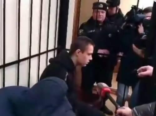 Bielorussia, fratelli di 21 e 19 anni condannati a morte per omicidio
