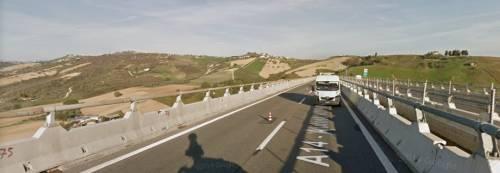 """Il gip di Avellino: """"Le pile del viadotto Cerrano si sono spostate di 7 cm"""""""