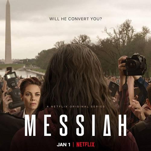 Messiah, perché la serie tv di Netflix ha fallito nel suo intento