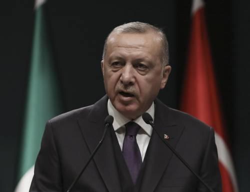 Libia tra guerra e affari: Erdogan invia le truppe (e vuole estrarre il gas)