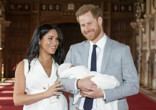 Meghan Markle e il Principe Harry: l'amore in foto 3