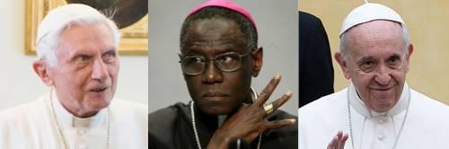 """Vaticano, ora spunta il """"giallo"""" sul contratto del libro di Ratzinger"""