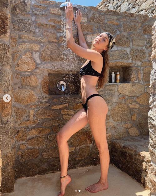 Gigi Hadid, le foto su Instagram 5