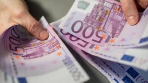 L'Italia fanalino di coda in Ue. È l'unica con il Pil sotto l'1%