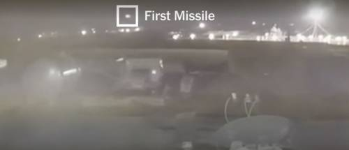 Iran, il Boeing ucraino abbattuto da due missili