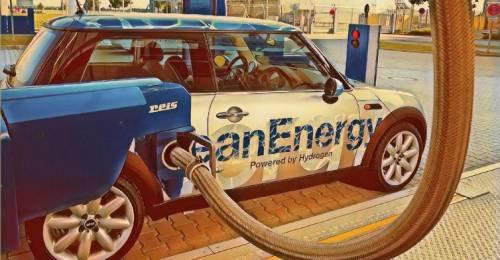 La rivoluzione idrogeno per i trasporti a emissioni zero