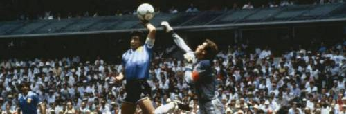 """Shilton non perdona: """"Maradona? Grande, ma non lo rispetto"""""""