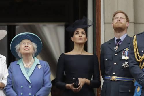 Meghan Markle e il Principe Harry: foto 10