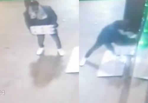 Spaccata, rapina e aggressioni: i nigeriani terrorizzano Padova