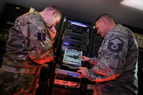 F-35: il software Alis è un disastro, si spera in Odin