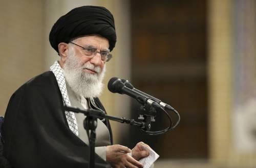 """""""Spia della Cia"""". Condannato a morte da Teheran"""