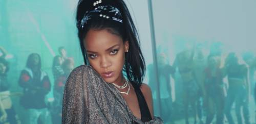 Rihanna è tornata single