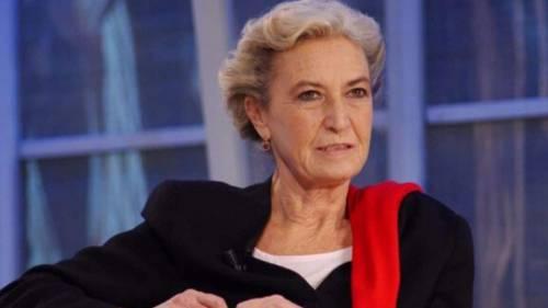 """Barbara Alberti contro la Battaglia: """"È proprio una figlia di pu***"""""""