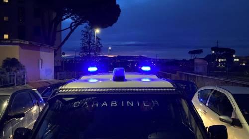 Le mani della 'ndrangheta sullo spaccio: decine di arresti a San Basilio 3