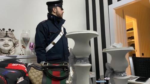 Le mani della 'ndrangheta sullo spaccio: decine di arresti a San Basilio 4