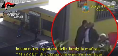 Mafia, gli affari dei clan di Catania e Trapani: i summit erano in macelleria