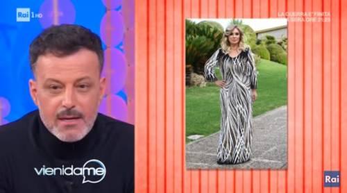 """I dubbi di Kikò Nalli su Tina e Giorgio, ma Manetti precisa: """"È solo amicizia"""""""