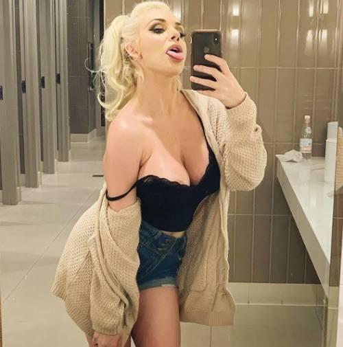 Courtney Stodden, le immagini più sexy 3
