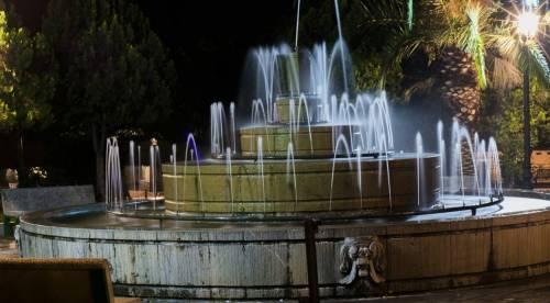 La fontana pubblica è abusiva: scoperto un furto d'acqua ad Agrigento