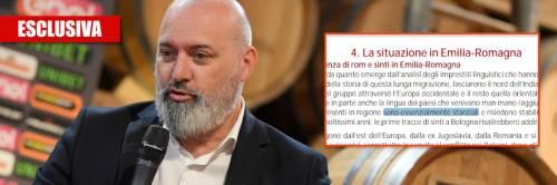 """""""I nomadi? Sono stanziali"""". E Bonaccini """"regala"""" altri campi ai rom"""