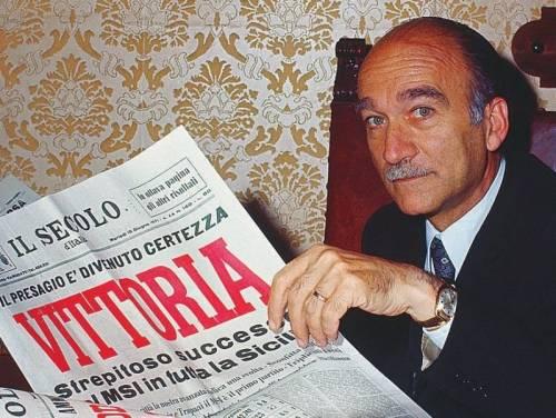 """Verona, scoppia il caso della strada da dedicare ad Almirante. Segre: """"Incompatibile con me"""""""
