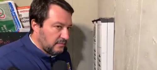 """Parla il padre del presunto pusher tunisino: """"Ora denunciamo Salvini"""""""