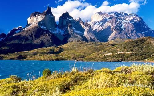 Turista italiana arrestata in Cile per disegno in parco naturalistico