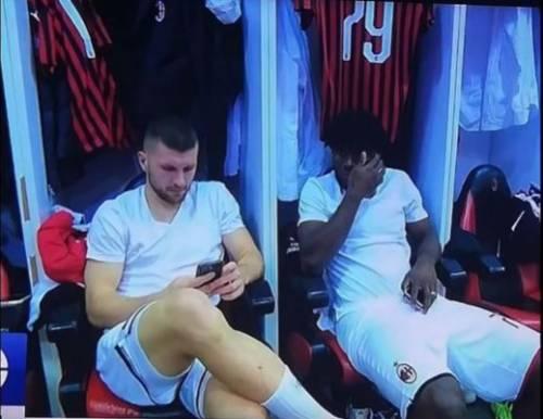 Social e videogiochi fanno male ai calciatori: lo rivela uno studio